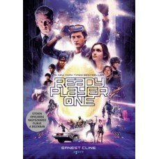 Ready player one    13.95 + 1.95 Royal Mail